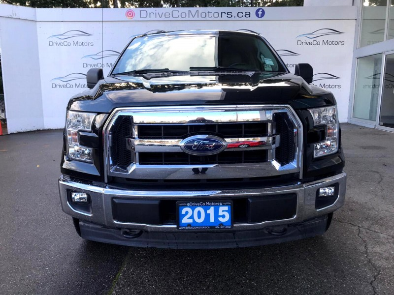 Ford F-150 2015 price $31,888