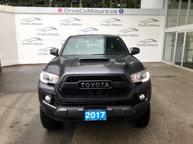 Toyota Tacoma 2017 price $45,888