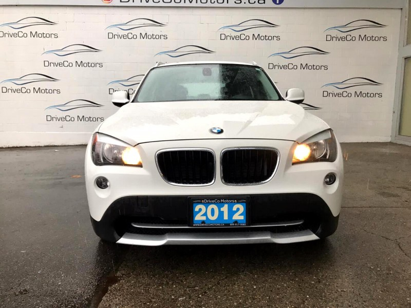 BMW X1 2012 price $12,888