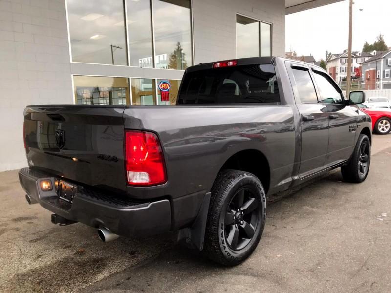 RAM 1500 Classic 2019 price $36,888