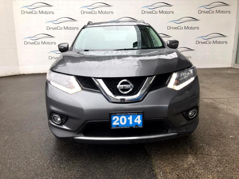 Nissan Rogue 2014 price $11,888