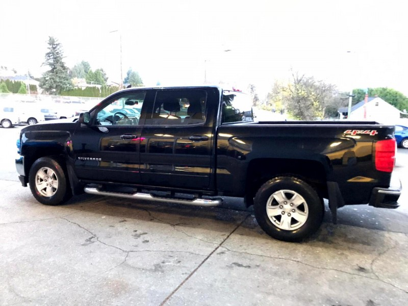 Chevrolet Silverado 1500 2016 price $29,888
