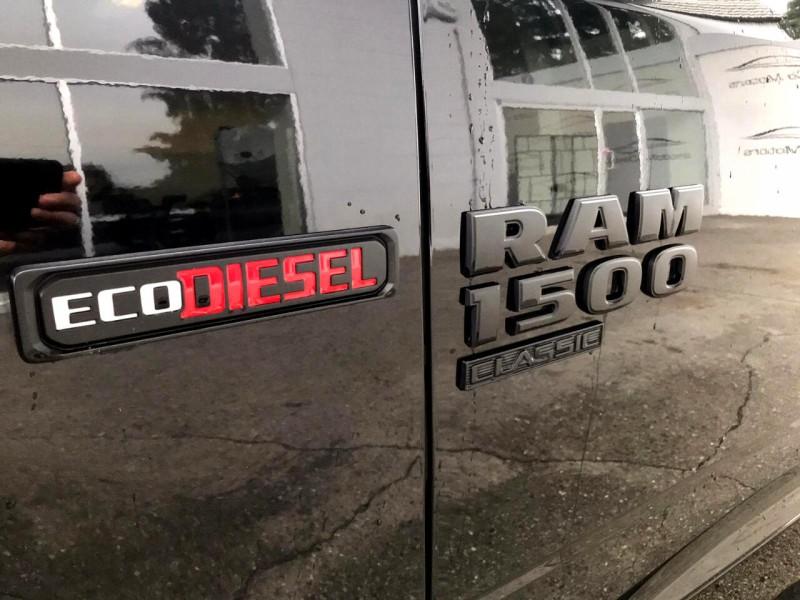 RAM 1500 Classic 2019 price $47,888