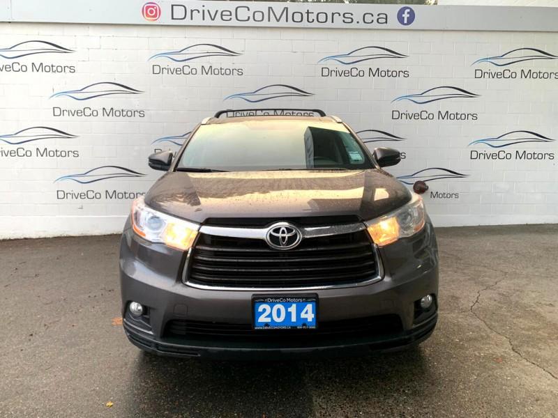 Toyota Highlander 2014 price $27,888