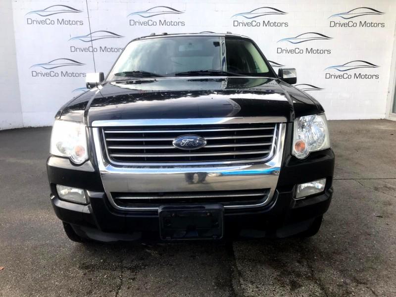 Ford Explorer 2010 price $12,888