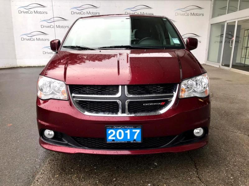 Dodge Grand Caravan 2017 price $17,888