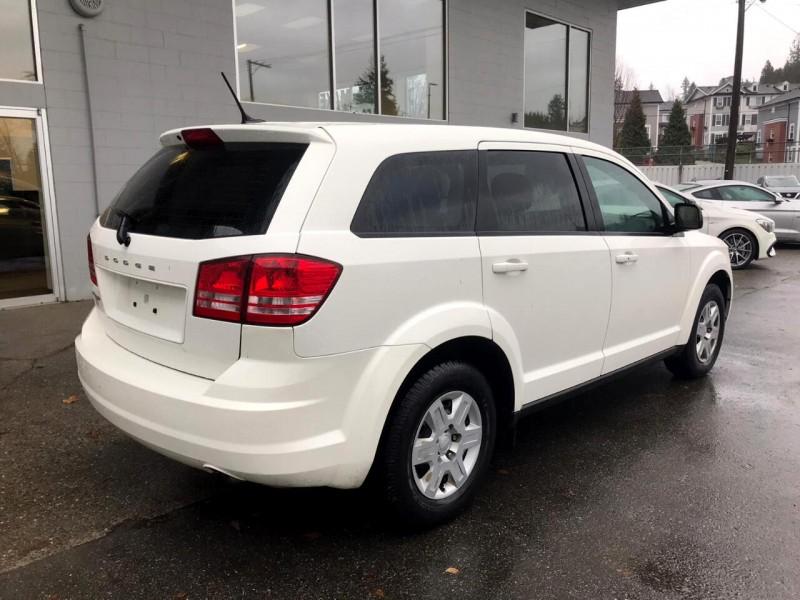Dodge Journey 2012 price $9,388