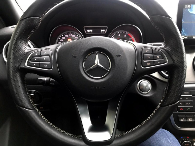 Mercedes-Benz GLA-Class 2017 price $24,888