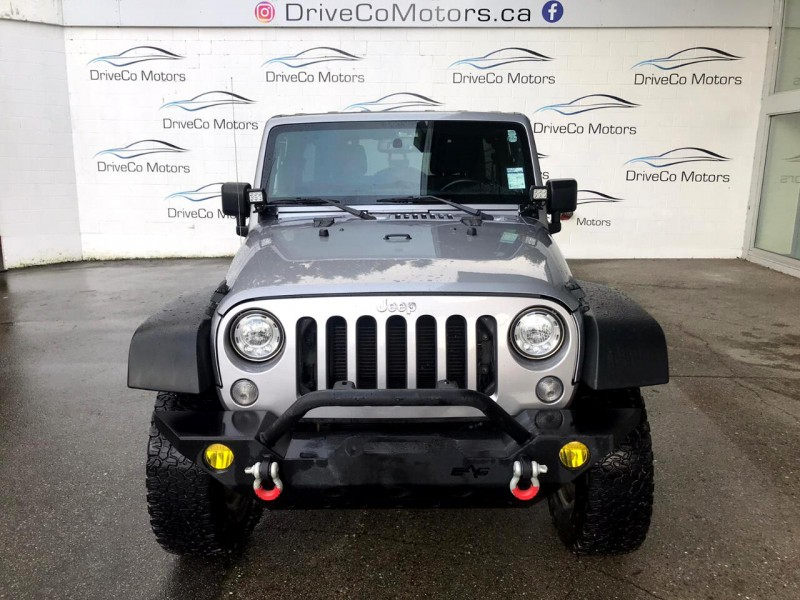 Jeep Wrangler 2017 price $41,888