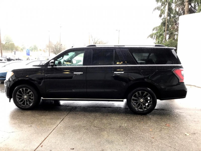 Ford Expedition 2019 price $61,888