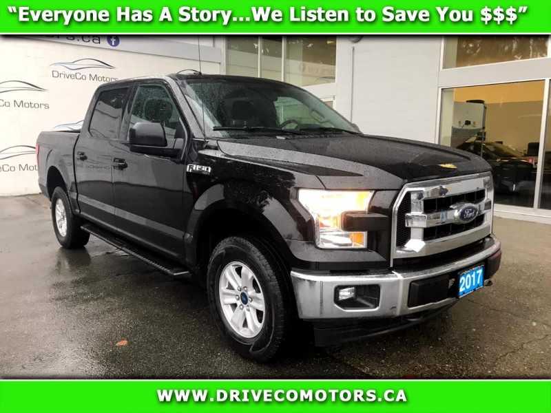 Ford F-150 2017 price $29,888