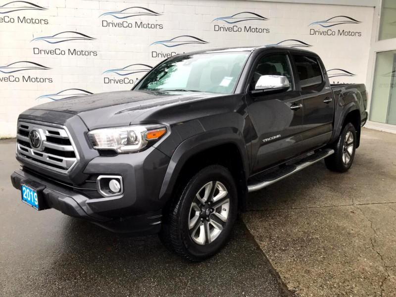 Toyota Tacoma 2019 price $48,888