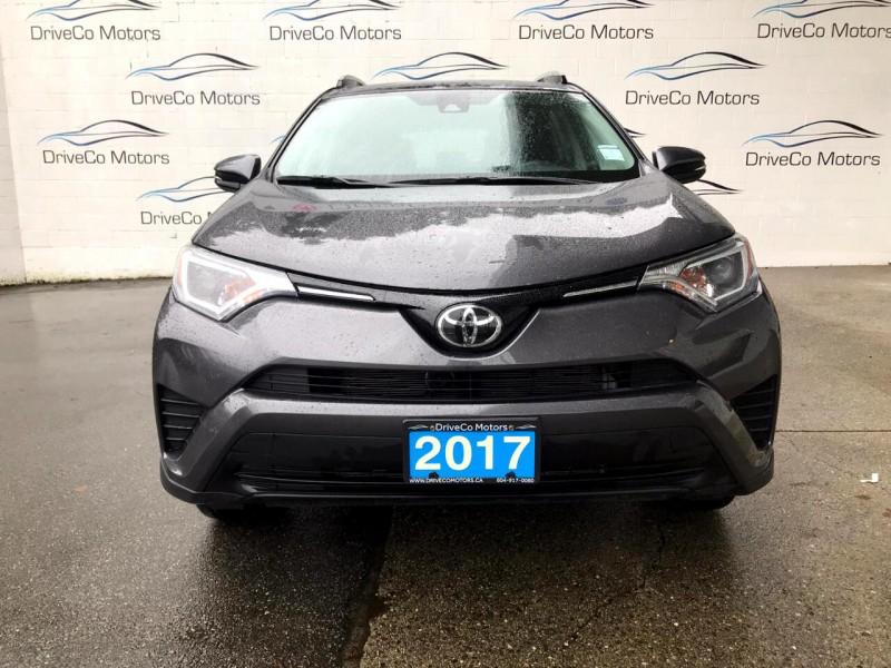 Toyota RAV4 2017 price $23,888