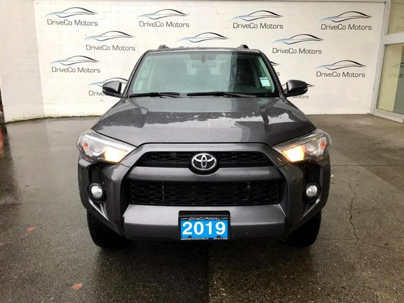 Toyota 4Runner 2019 price $45,888