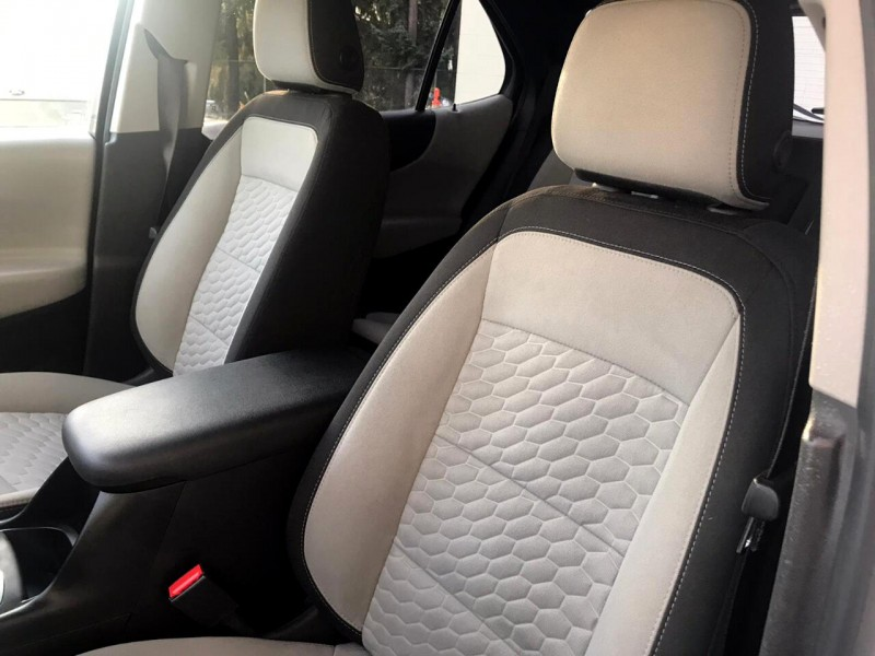 Chevrolet Equinox 2018 price $15,888
