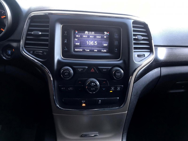 Jeep Grand Cherokee 2014 price $14,888