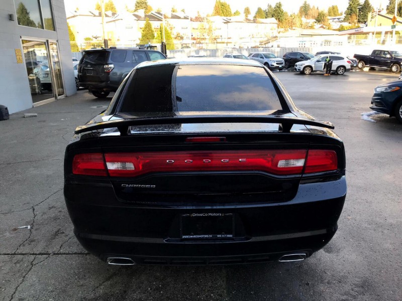 Dodge Charger 2014 price $13,888