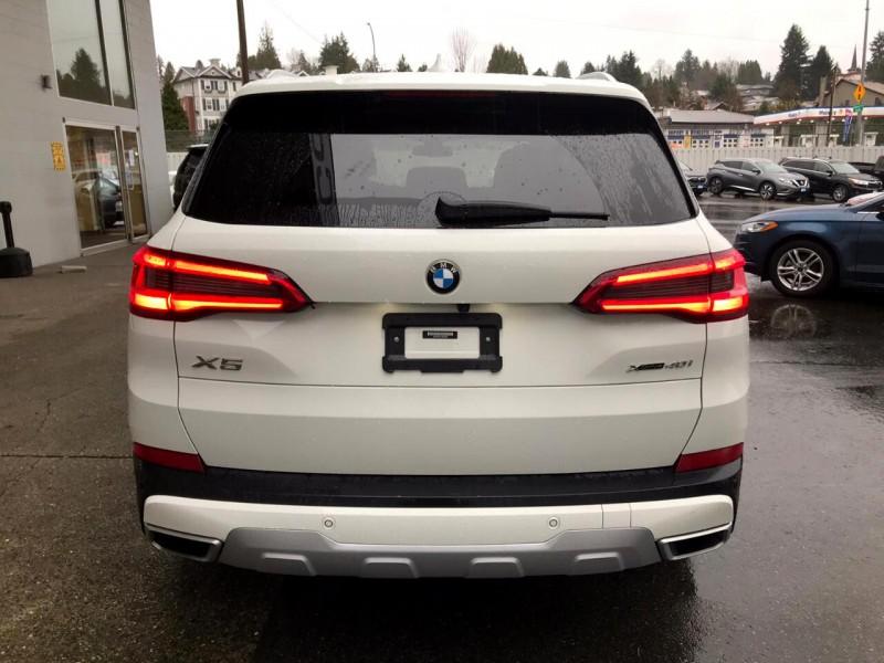 BMW X5 2020 price $66,888