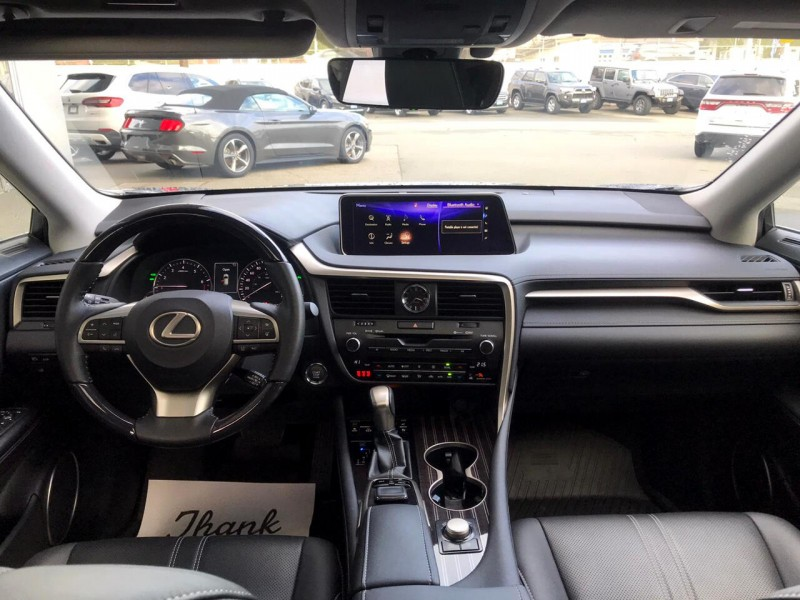 Lexus RX 350 2019 price $53,888