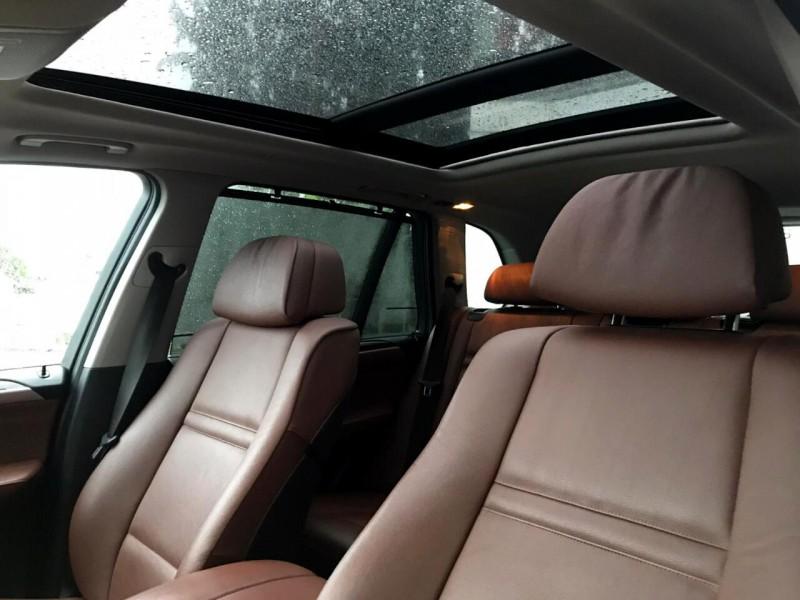BMW X5 2012 price $20,888