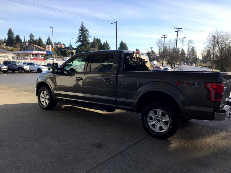 Ford F-150 2017 price $46,888