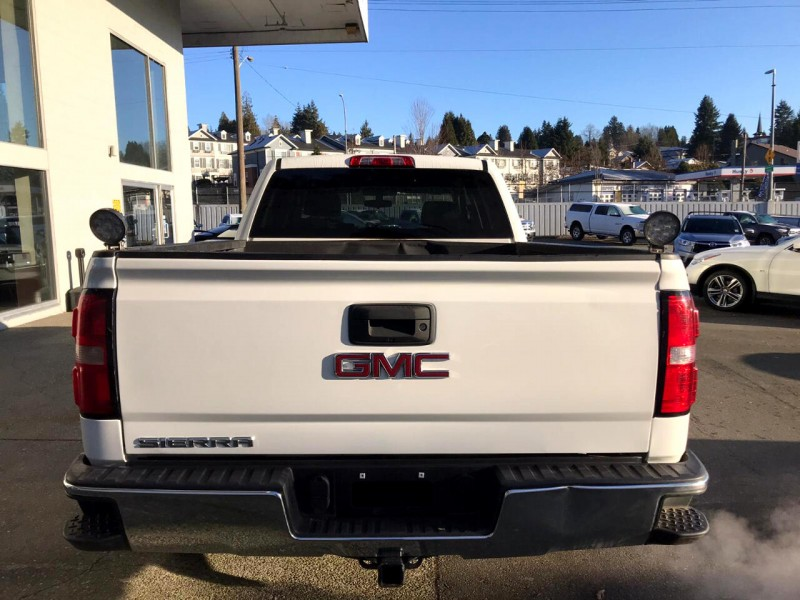GMC Sierra 1500 2016 price $33,888