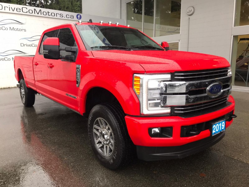 Ford F-350 SD 2019 price $74,888
