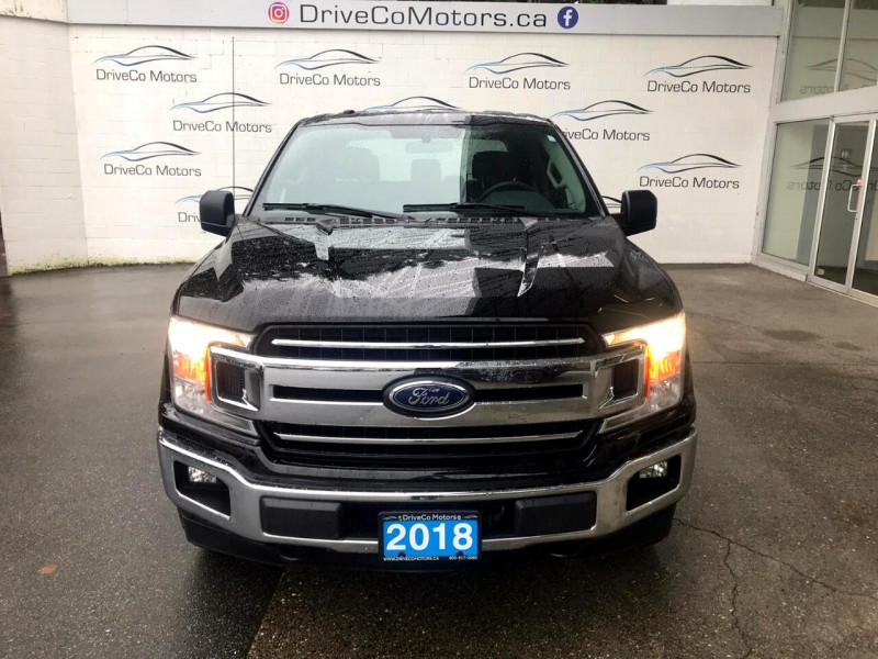 Ford F-150 2018 price $32,888
