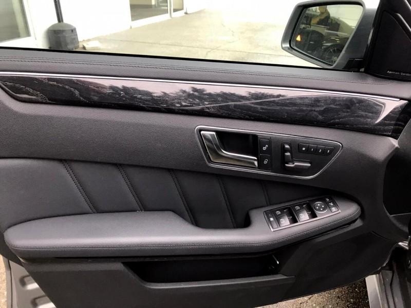 Mercedes-Benz E-Class 2012 price $22,888