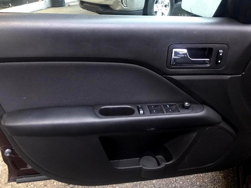 Ford Fusion 2011 price $6,888