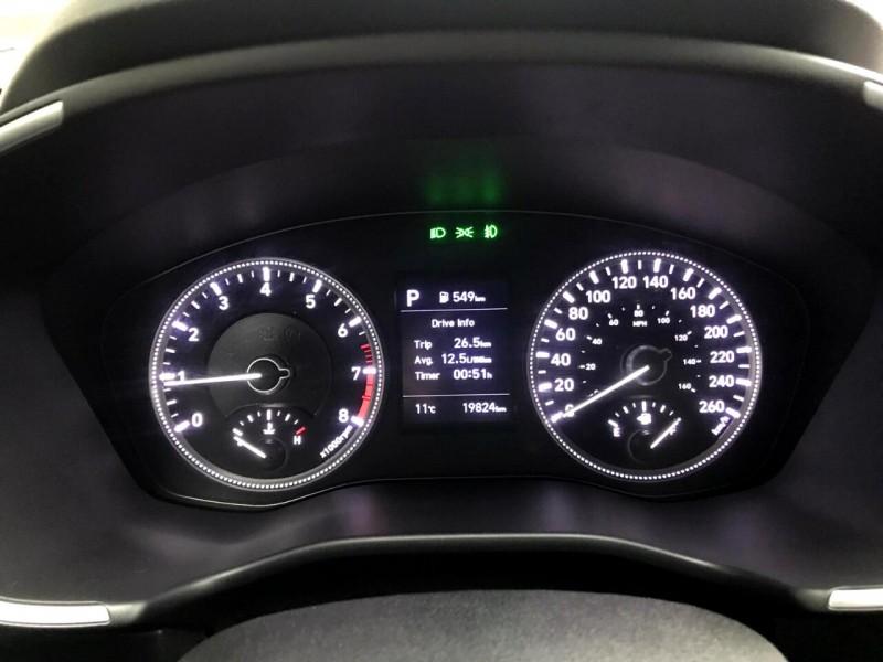 Hyundai Santa Fe 2020 price $26,888