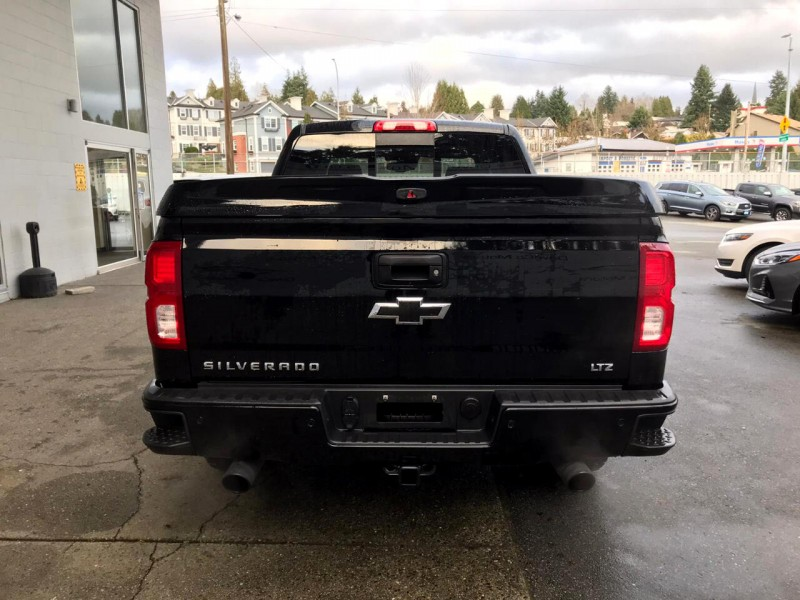 Chevrolet Silverado 1500 2017 price $44,888