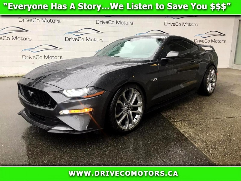 Ford Mustang 2018 price $36,888