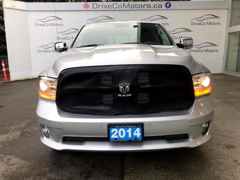 RAM 1500 2014 price $34,888