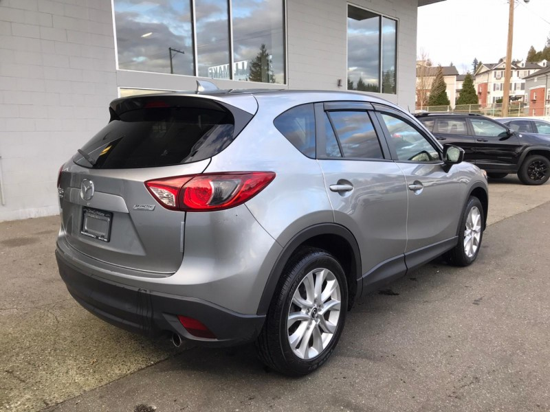 Mazda CX-5 2015 price $19,888