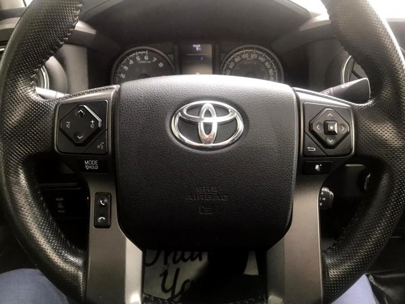 Toyota Tacoma 2016 price $36,888
