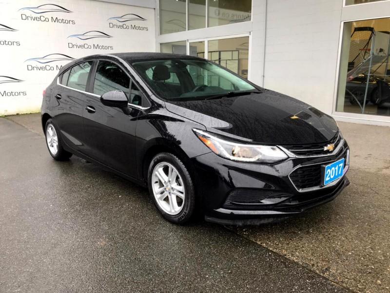 Chevrolet Cruze 2017 price $10,888