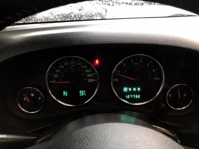 Jeep Wrangler 2013 price $31,888