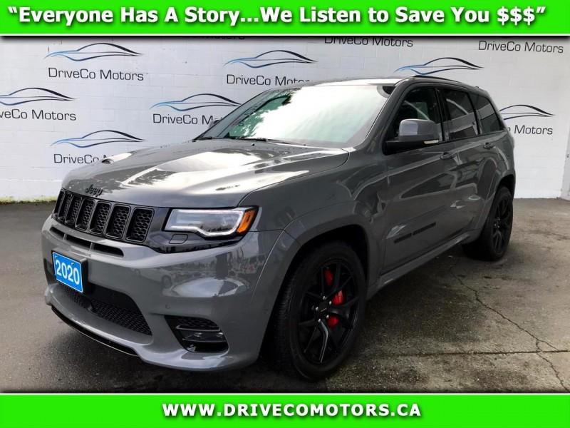 Jeep Grand Cherokee 2020 price $77,888