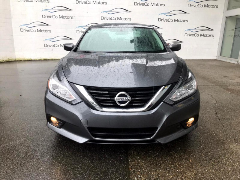 Nissan Altima 2017 price $17,888