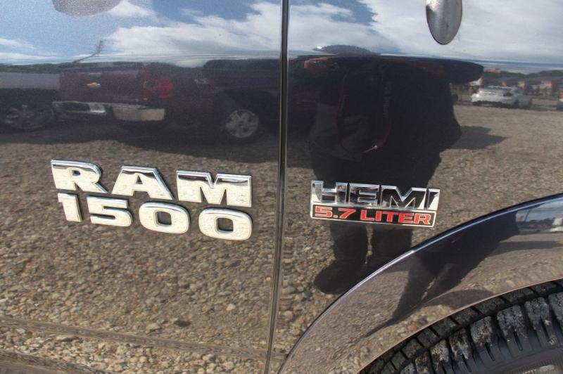 RAM 1500 2017 price $21,950