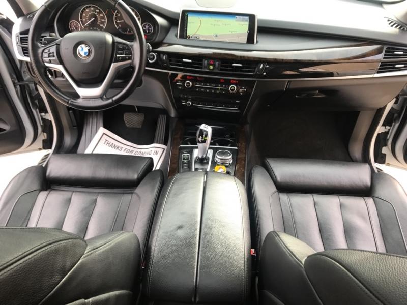 BMW X5 2015 price $23,981