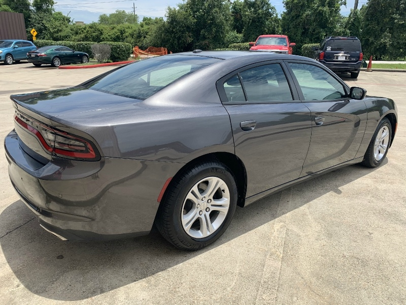 Dodge Charger 2019 price $21,981