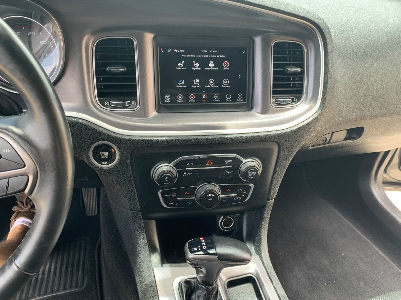 Dodge Charger 2019 price $21,481