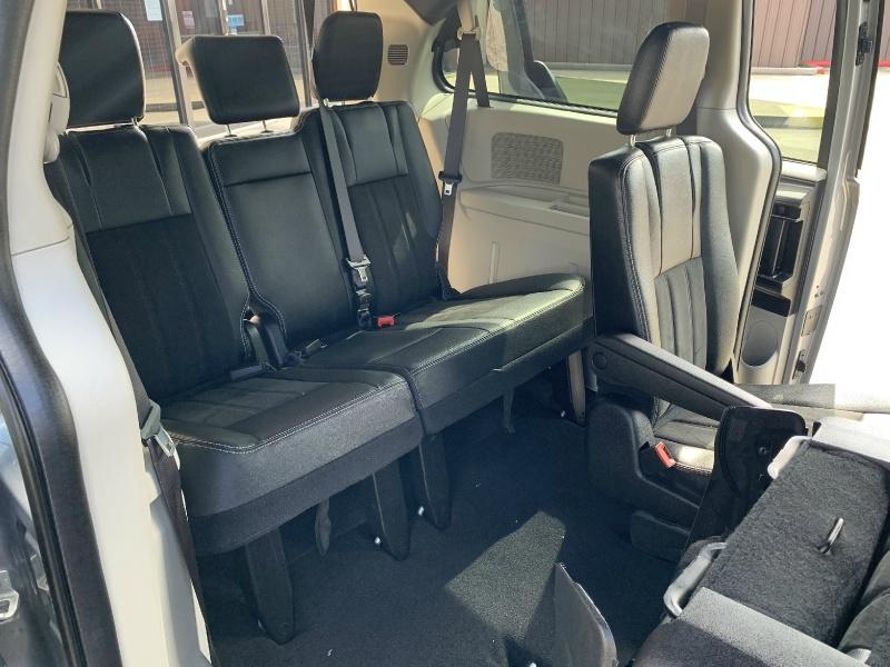Dodge Grand Caravan 2019 price $15,981