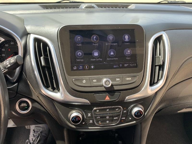 Chevrolet Equinox 2019 price $20,281