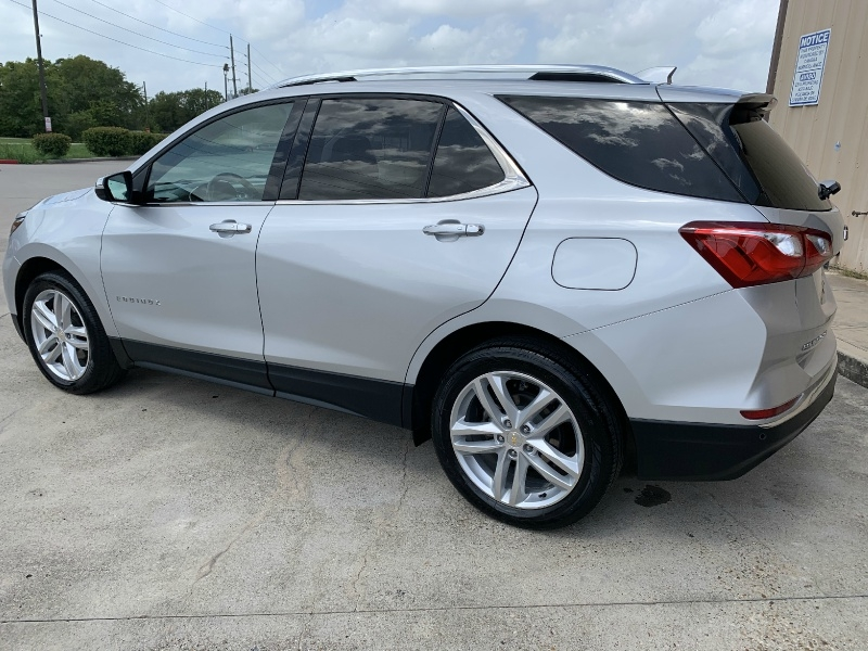 Chevrolet Equinox 2019 price $21,481