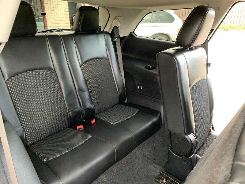 Dodge Journey 2017 price $14,981