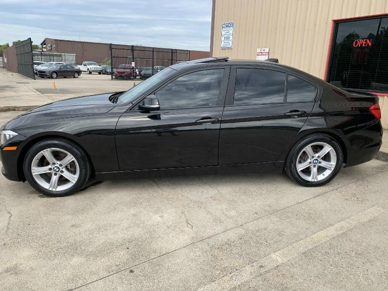 BMW 3-Series 2013 price $10,945