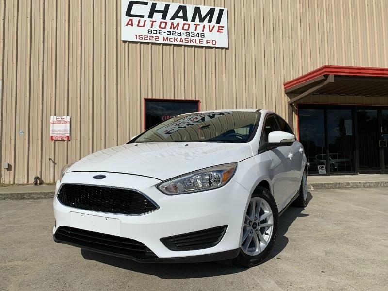Ford Focus 2015 price $7,981